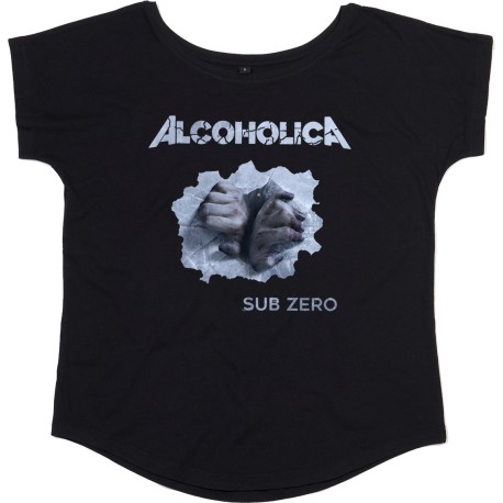 SUB ZERO Women Baggy Black