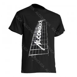 AlcoholicA Riff T-Shirt Men's